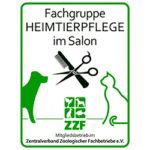 Die Fachgruppe Heimtierpflege